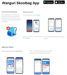 Skoolbag App Download