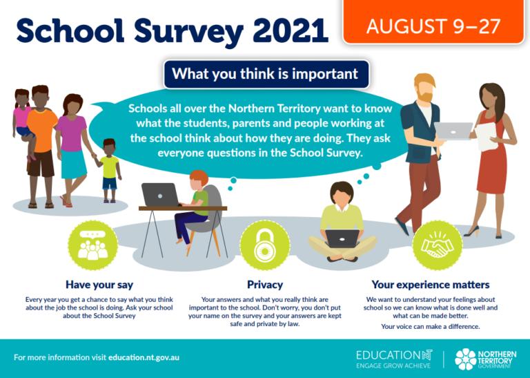 School Survey 2021